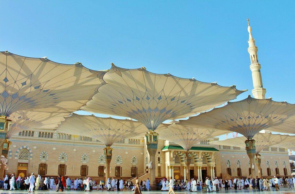 Saudi, Arabia