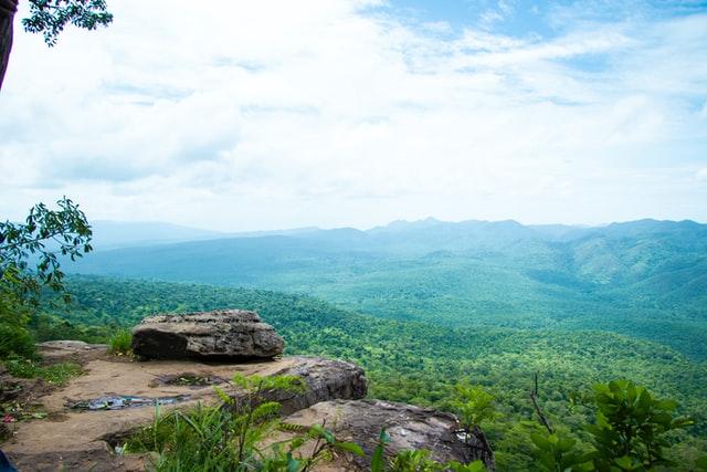 Kirirom National Park, Cambodia